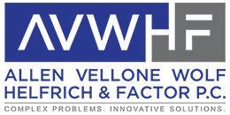 Allen Vellone Wolf Helfrich & Factor P.C.
