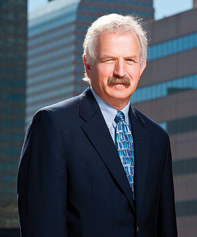 Kevin D. Allen