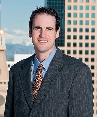 Matthew M. Wolf